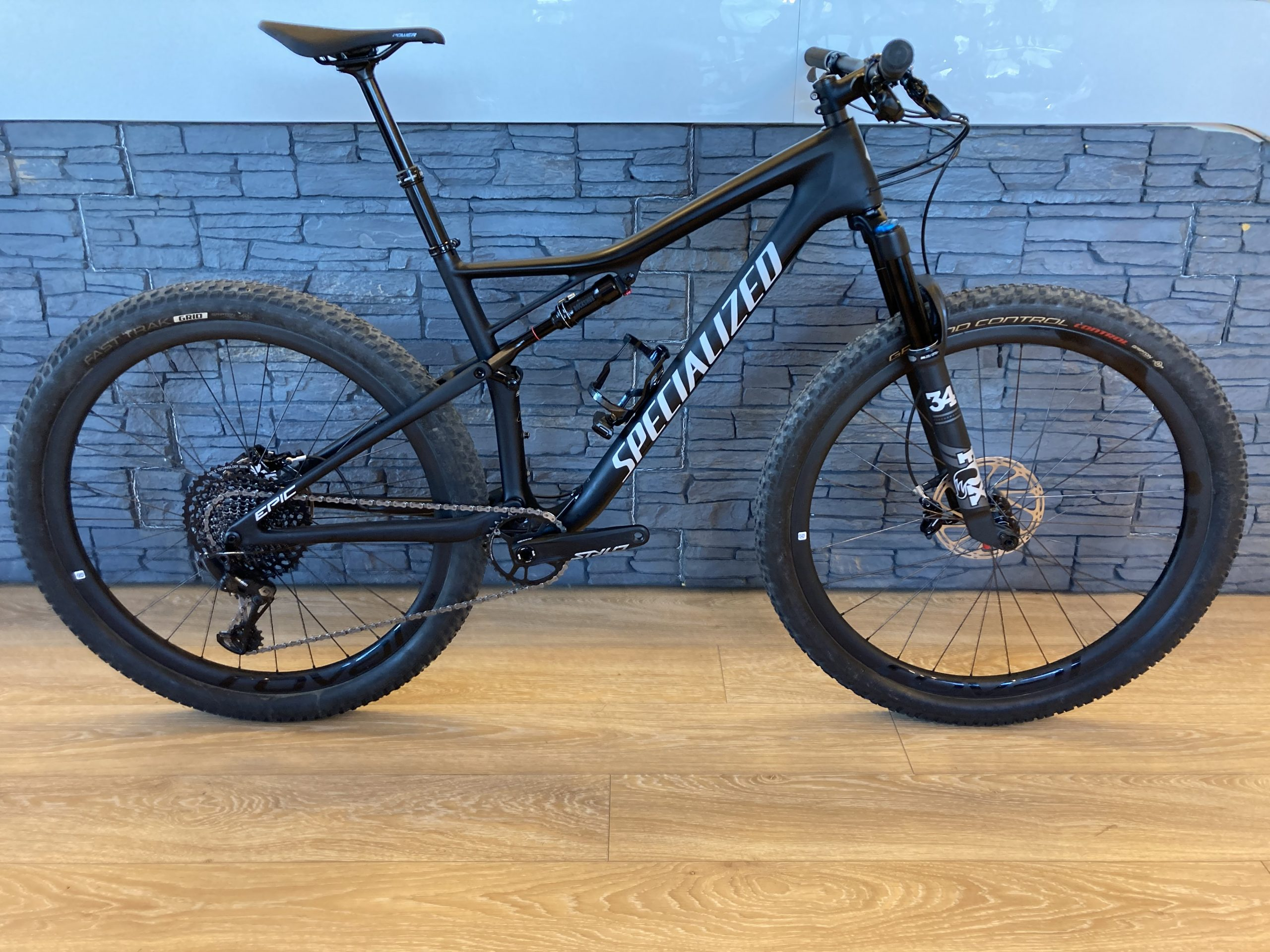 Specialized Epic Expert EVO 2020 T:L Image