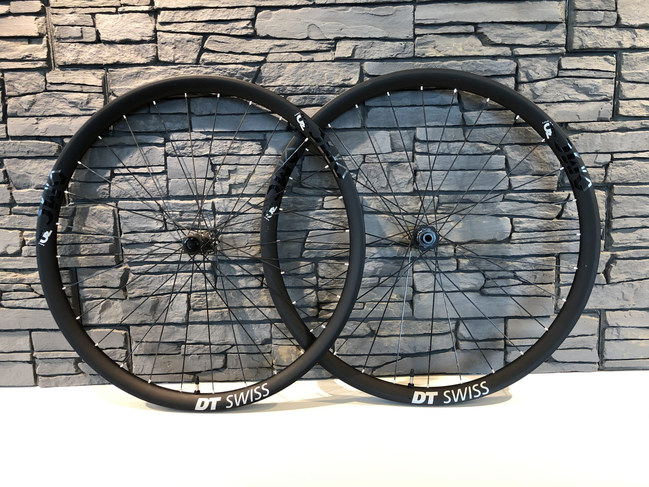Roues DT Swiss XCM 1200 Image