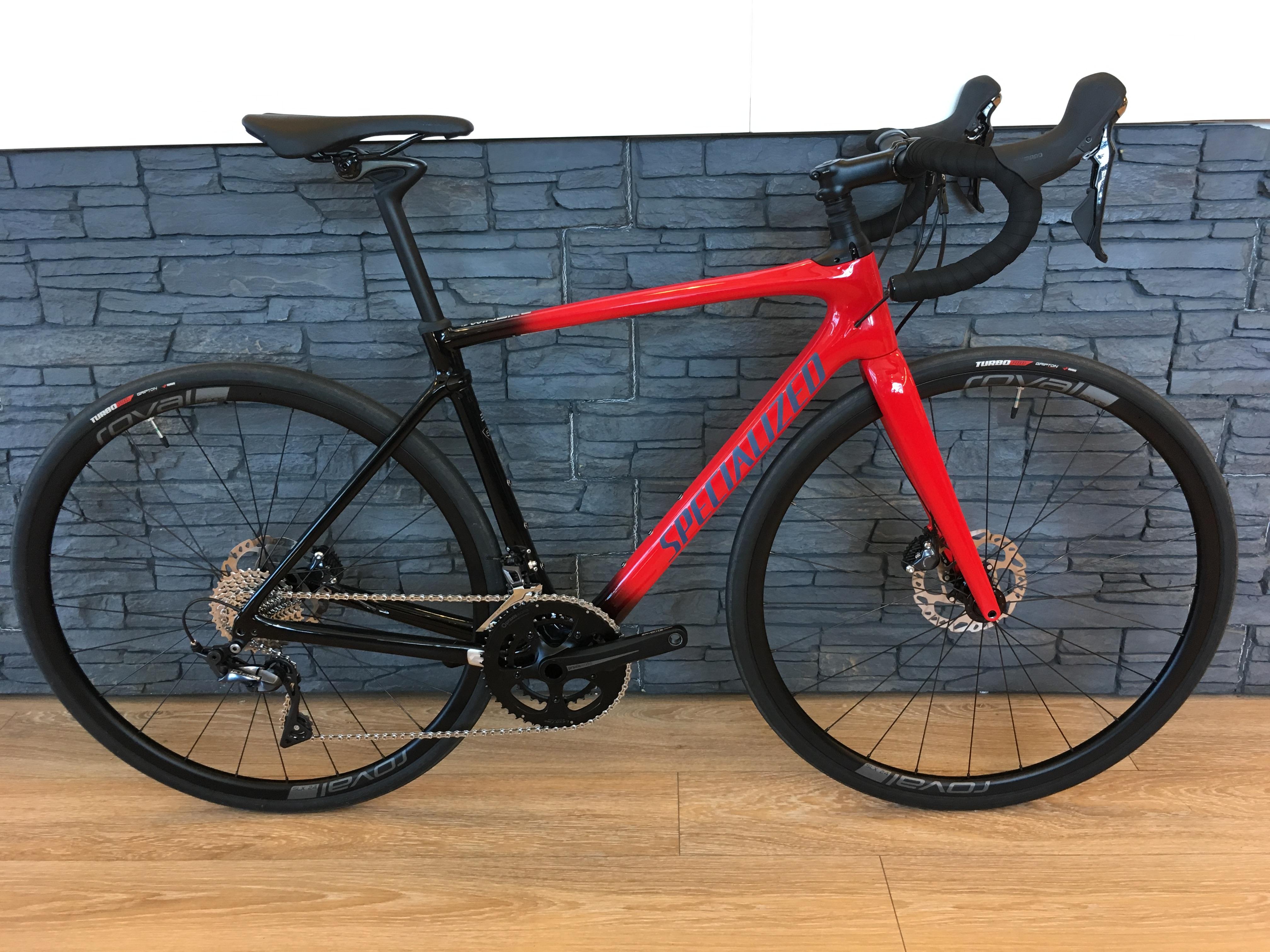Specialized Roubaix Comp T:54 2018 Image