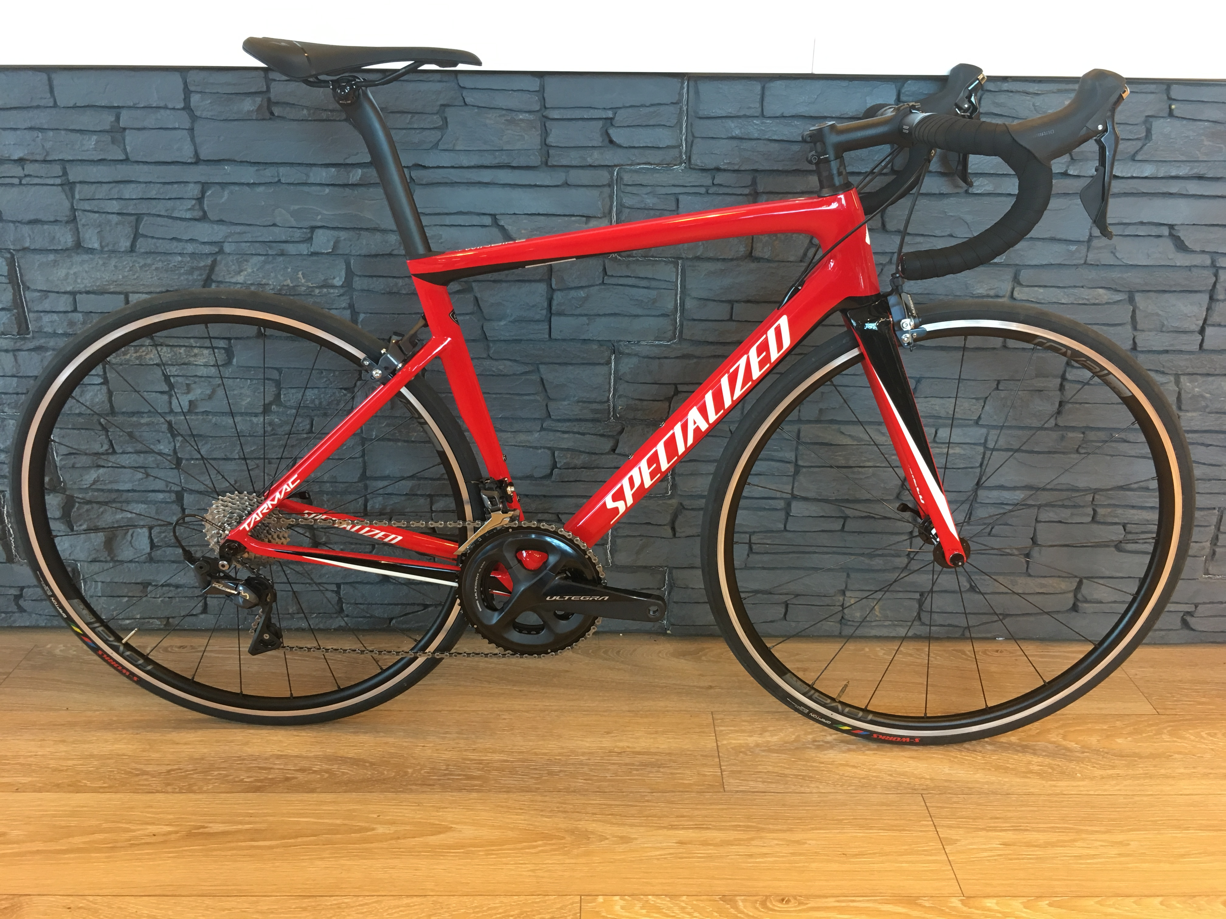 Specialized Tarmac Expert 54 2018 Image