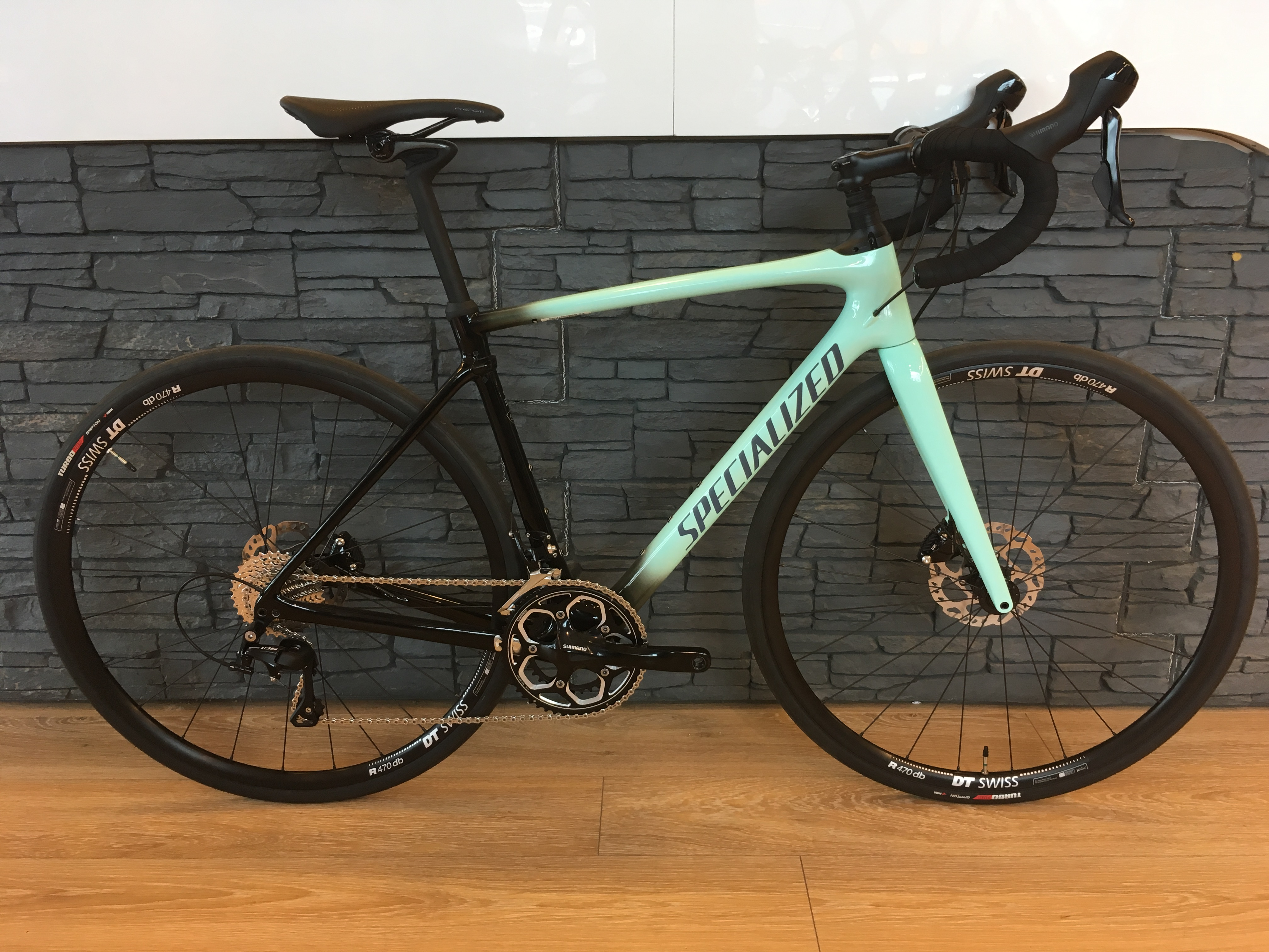Specialized Roubaix Elite t:54 2018 Image