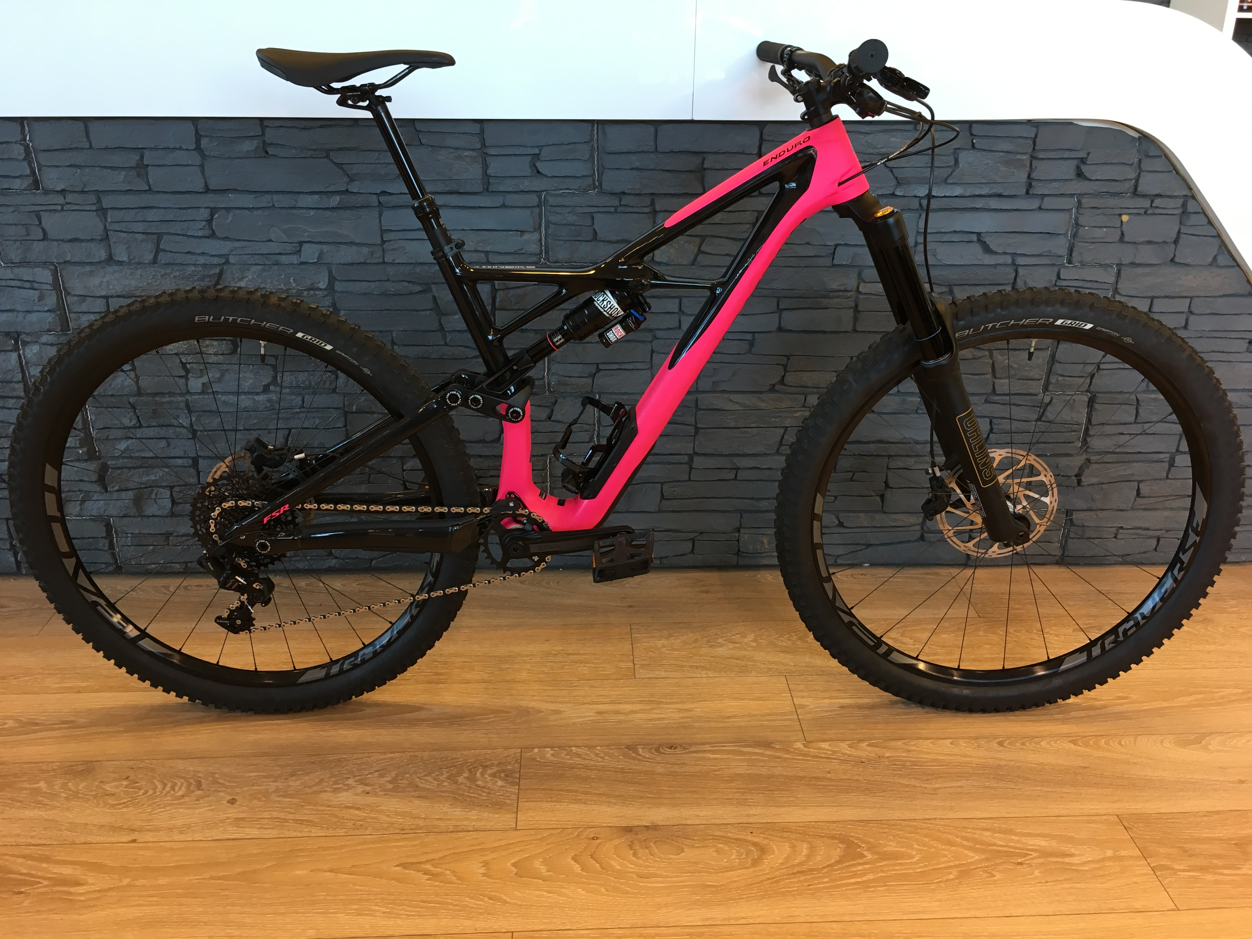 Specialized Enduro Elite 29/6Fattie 2018 L Image