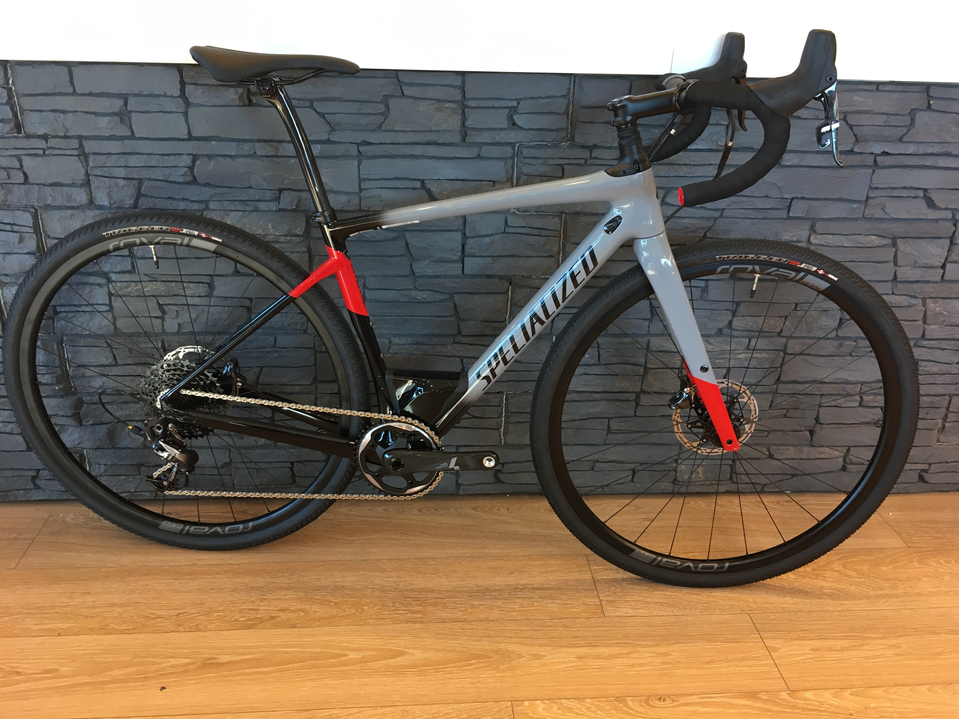 Specialized Diverge Expert 54 2018 Image