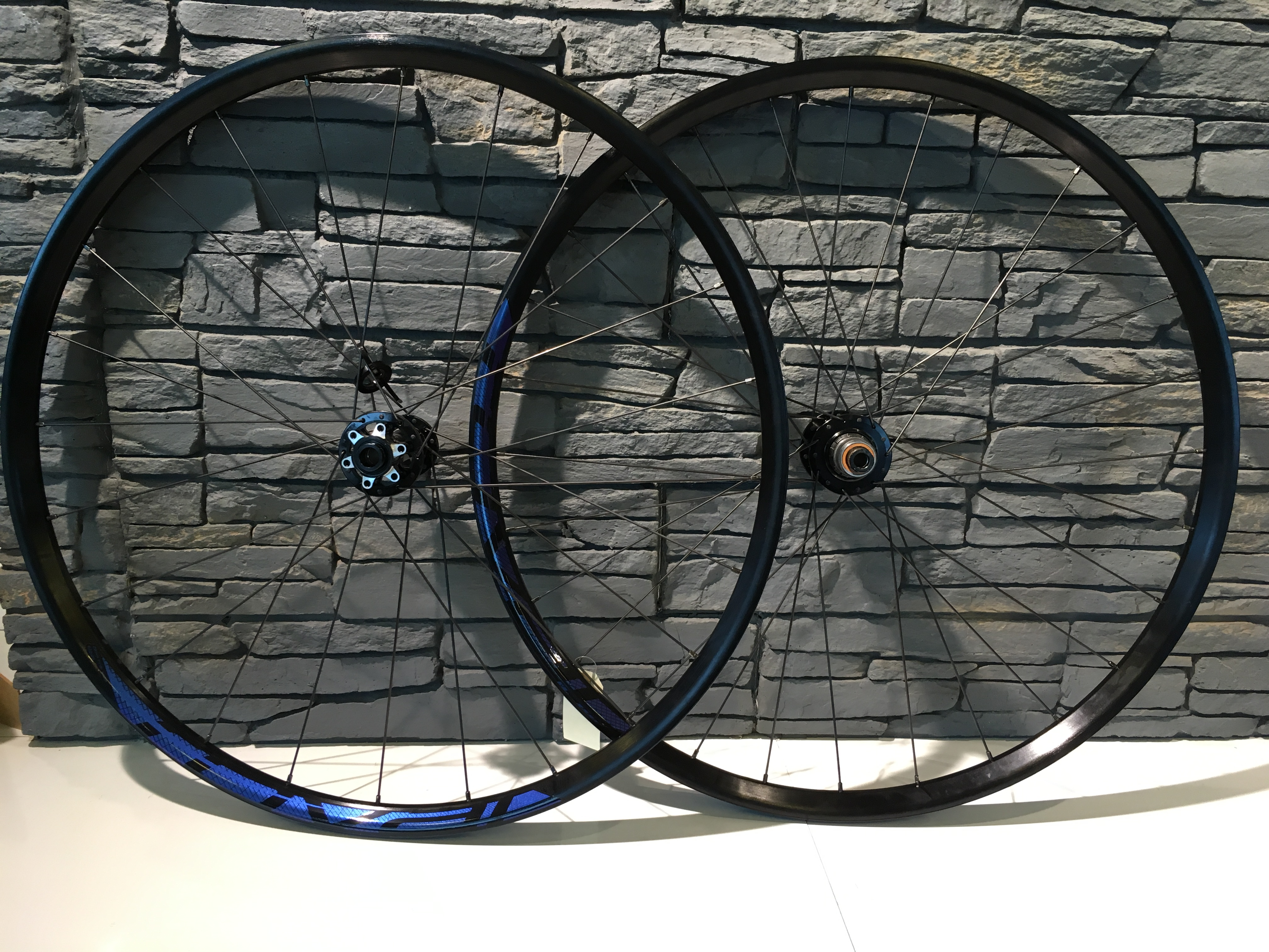 Roues VTT Roval Traverse 29 Boost XD Image