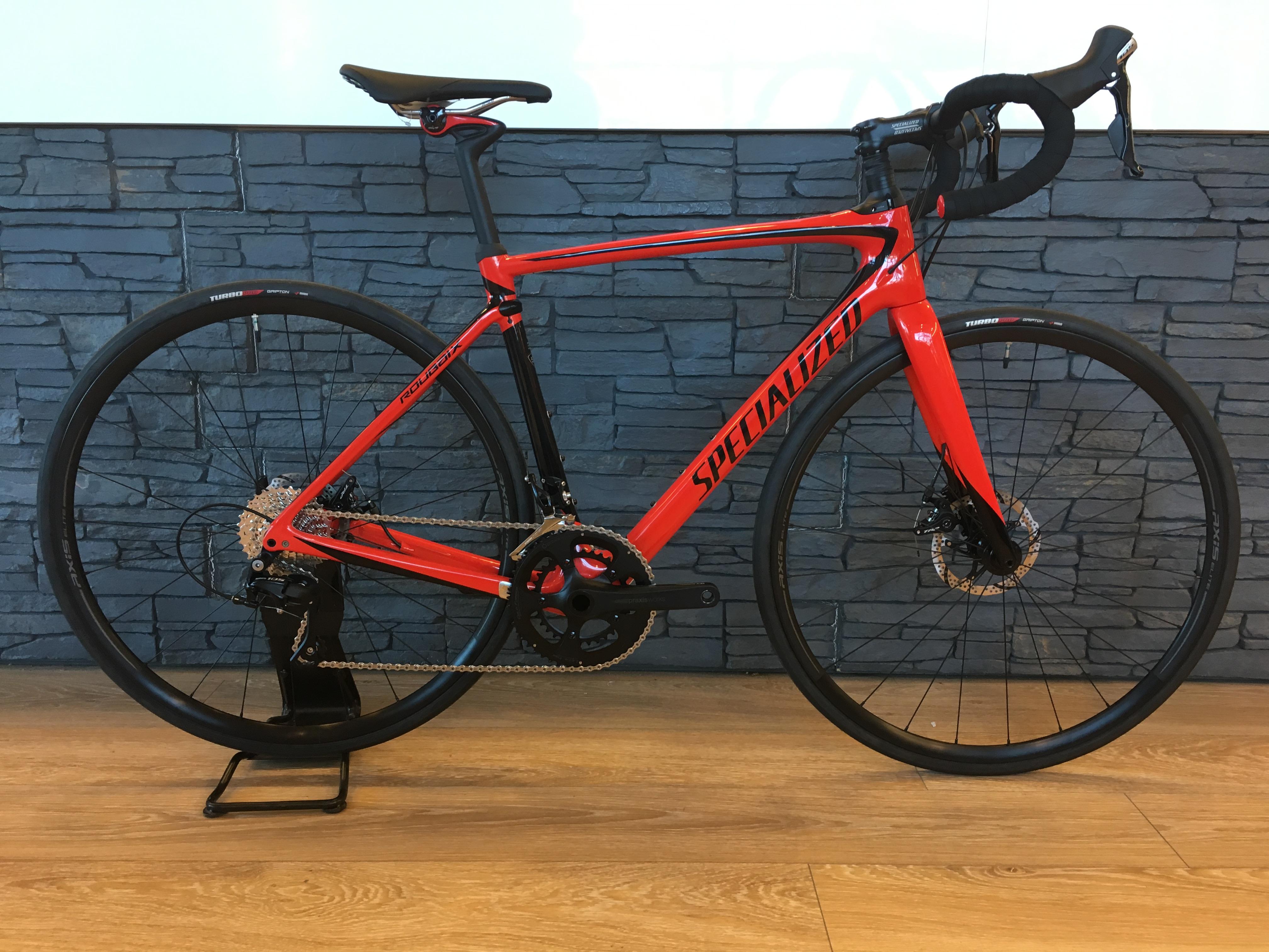 Specialized Roubaix Elite T:54 2017 Image