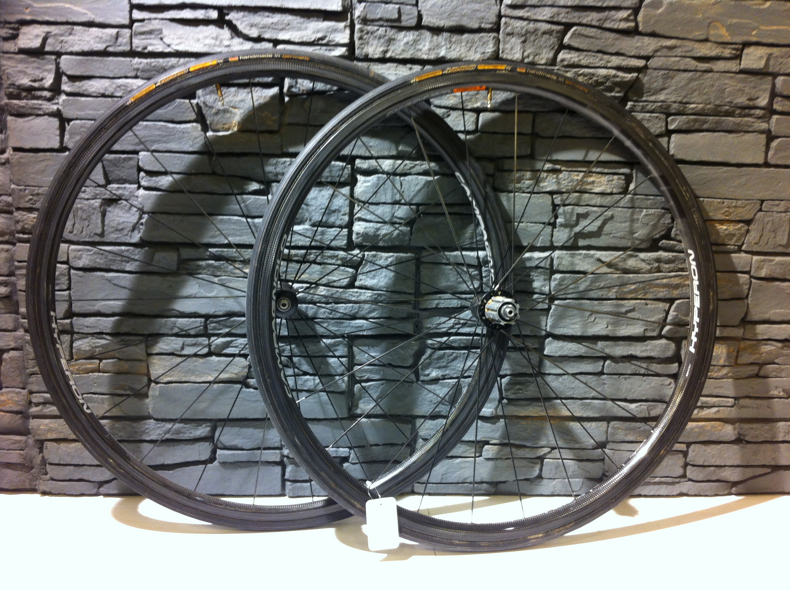 Roues Campagnolo Hyperon Image