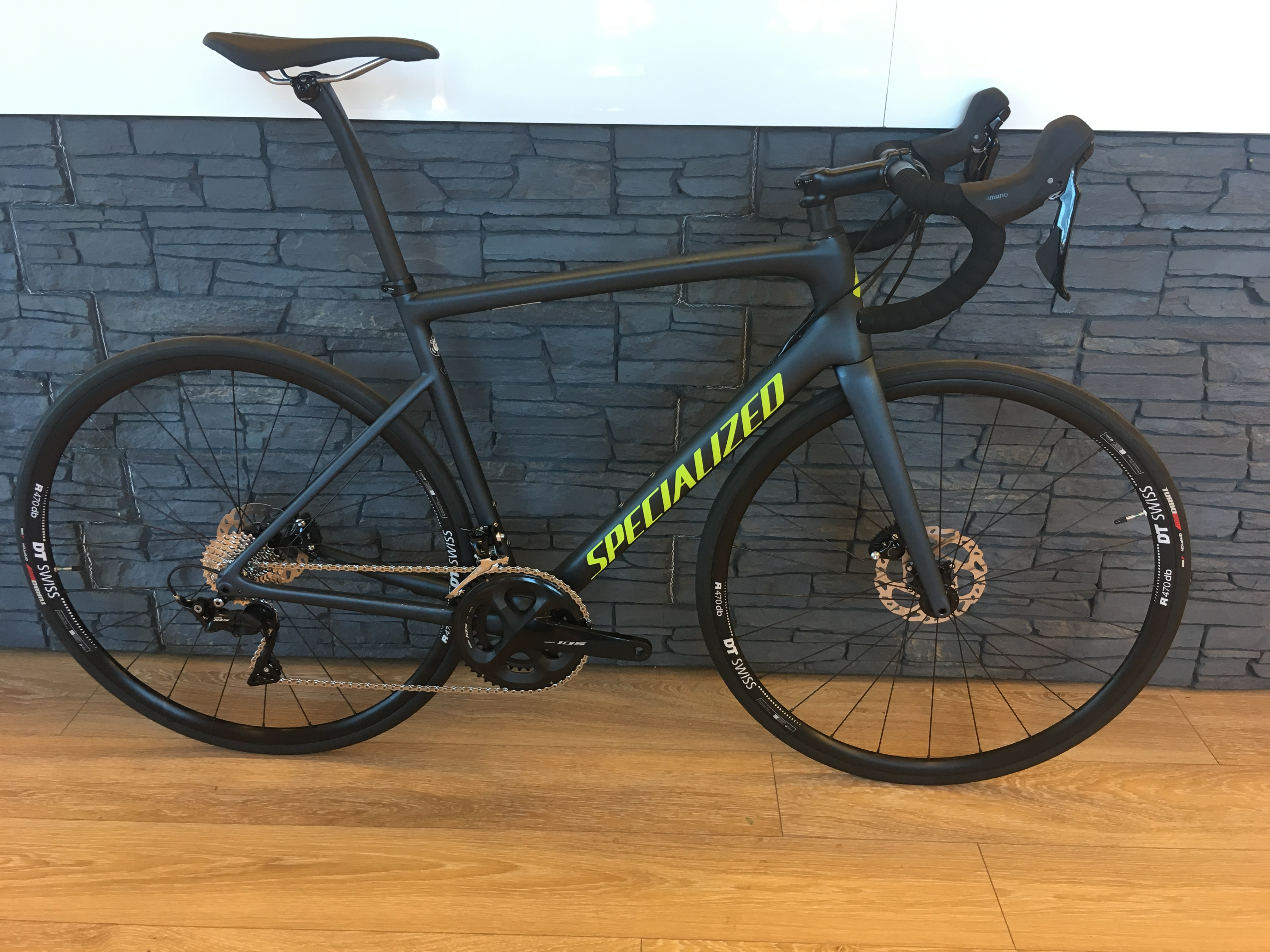 Specialized Tarmac Disc Sport 2019 T:56 Image