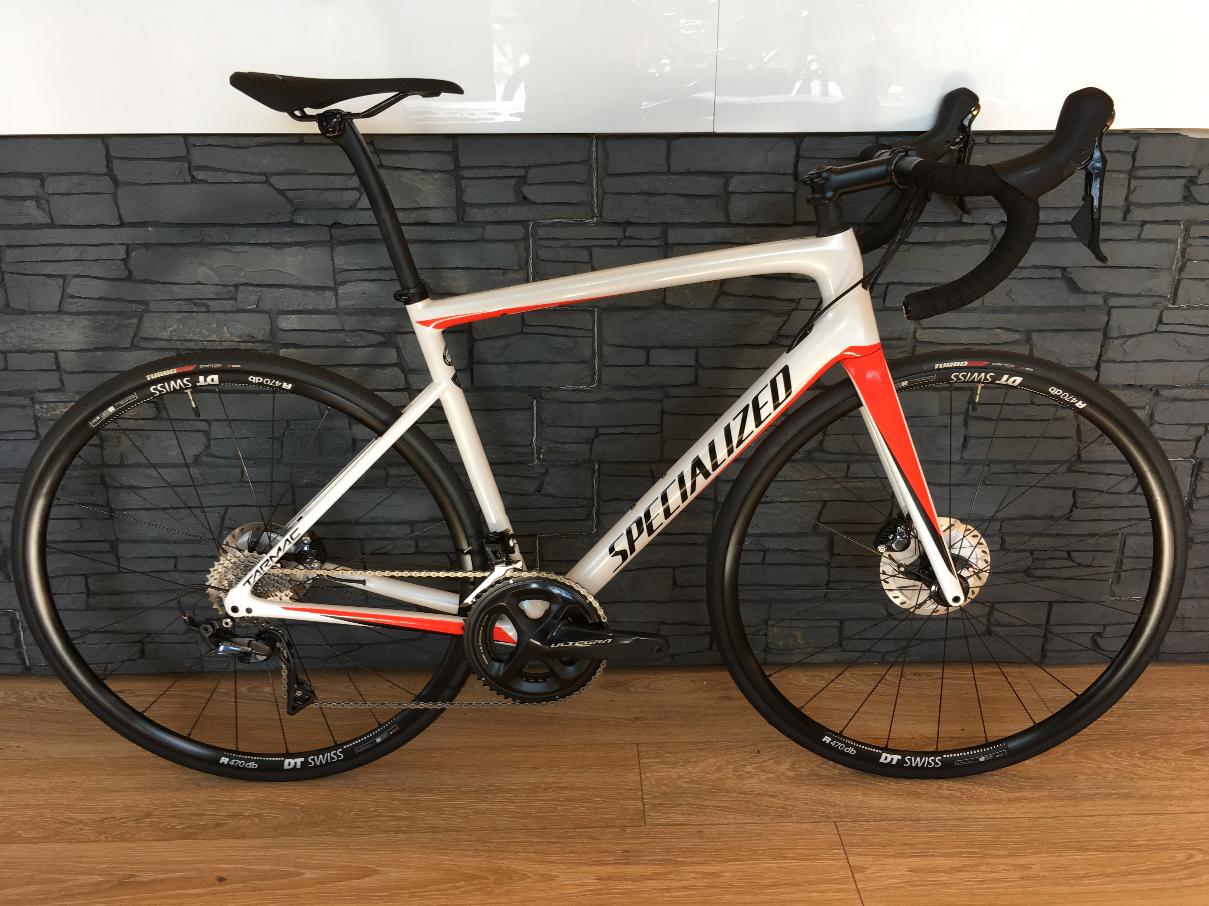 Specialized Tarmac Disc Comp T:56 2019 Image