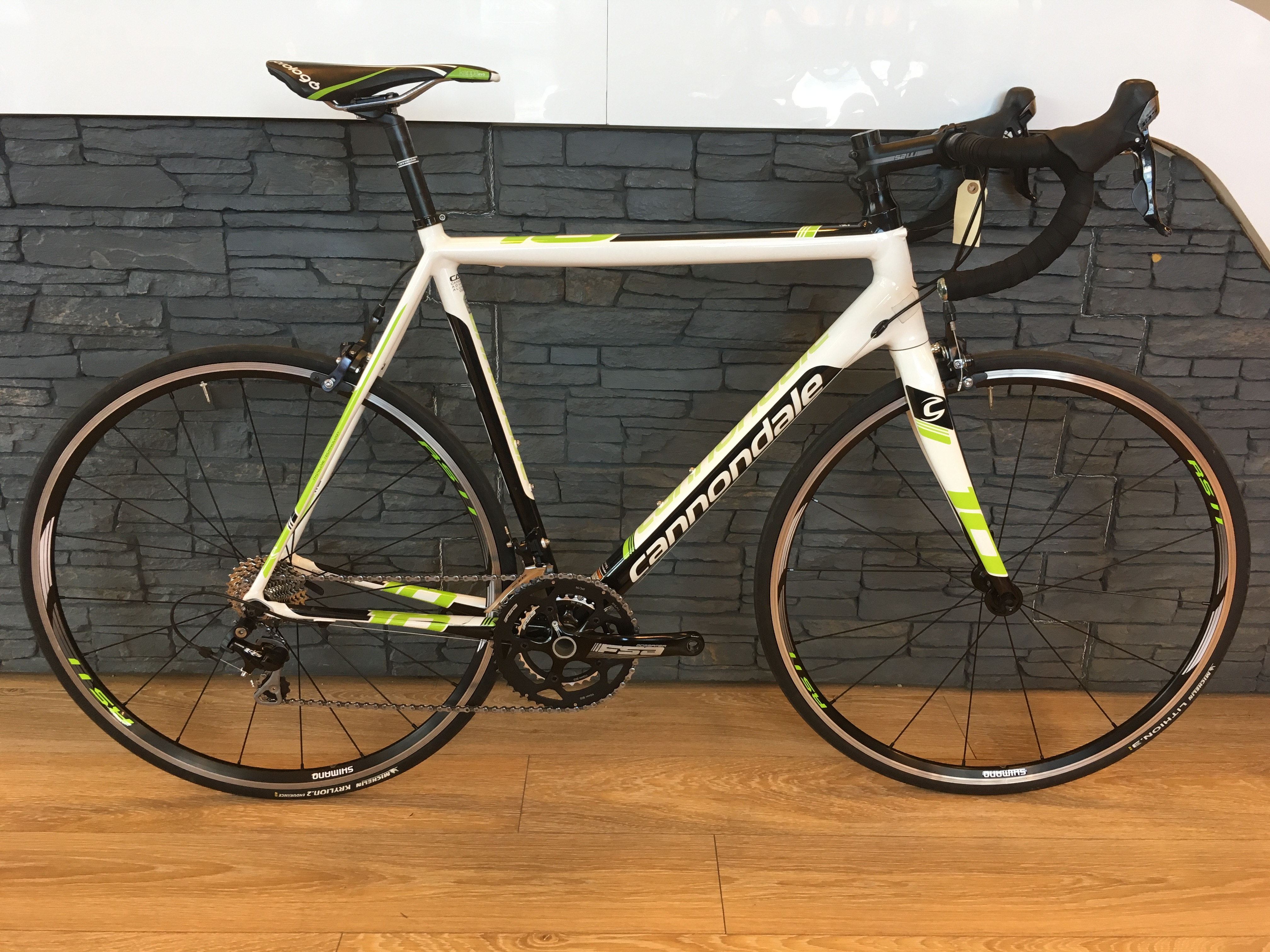 Cannondale CAAD10 105 T:58 2014 Image