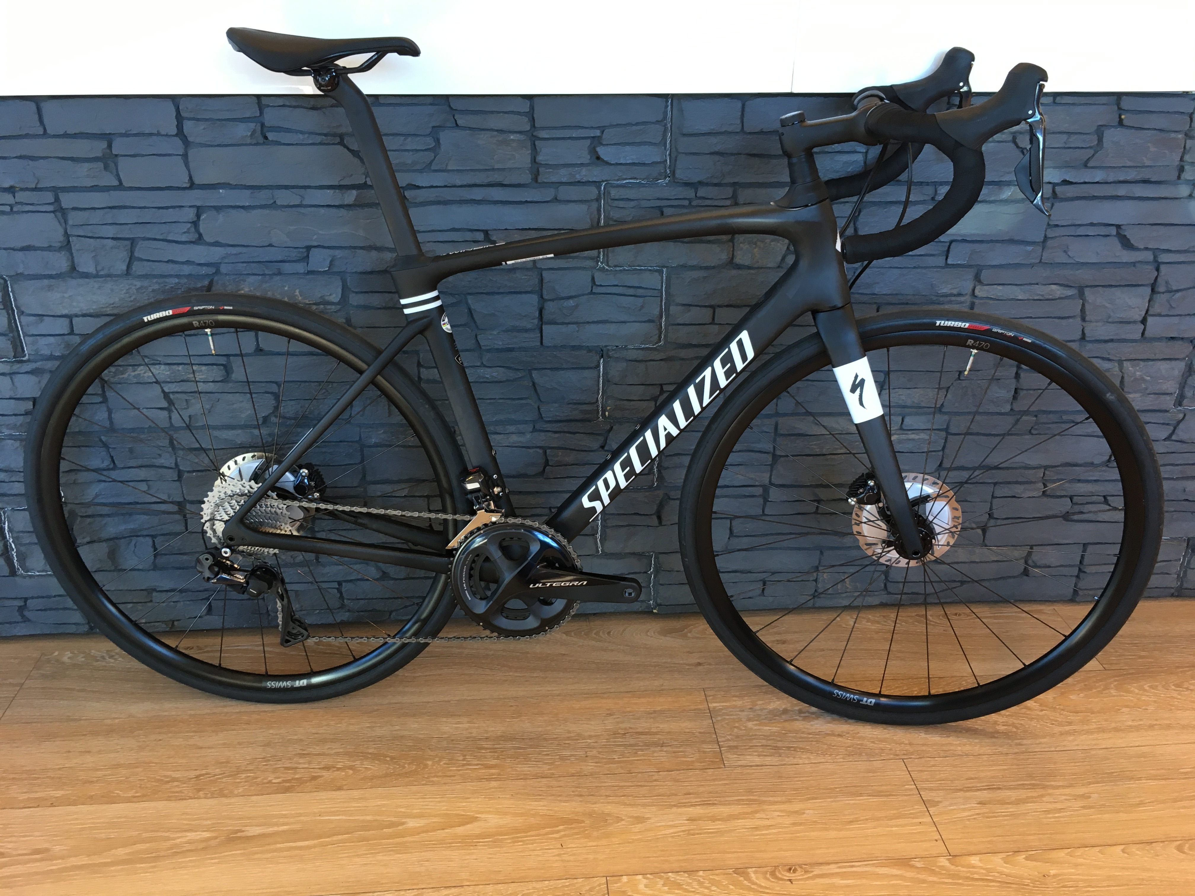 Specialized Roubaix Expert T:56 2021 Image