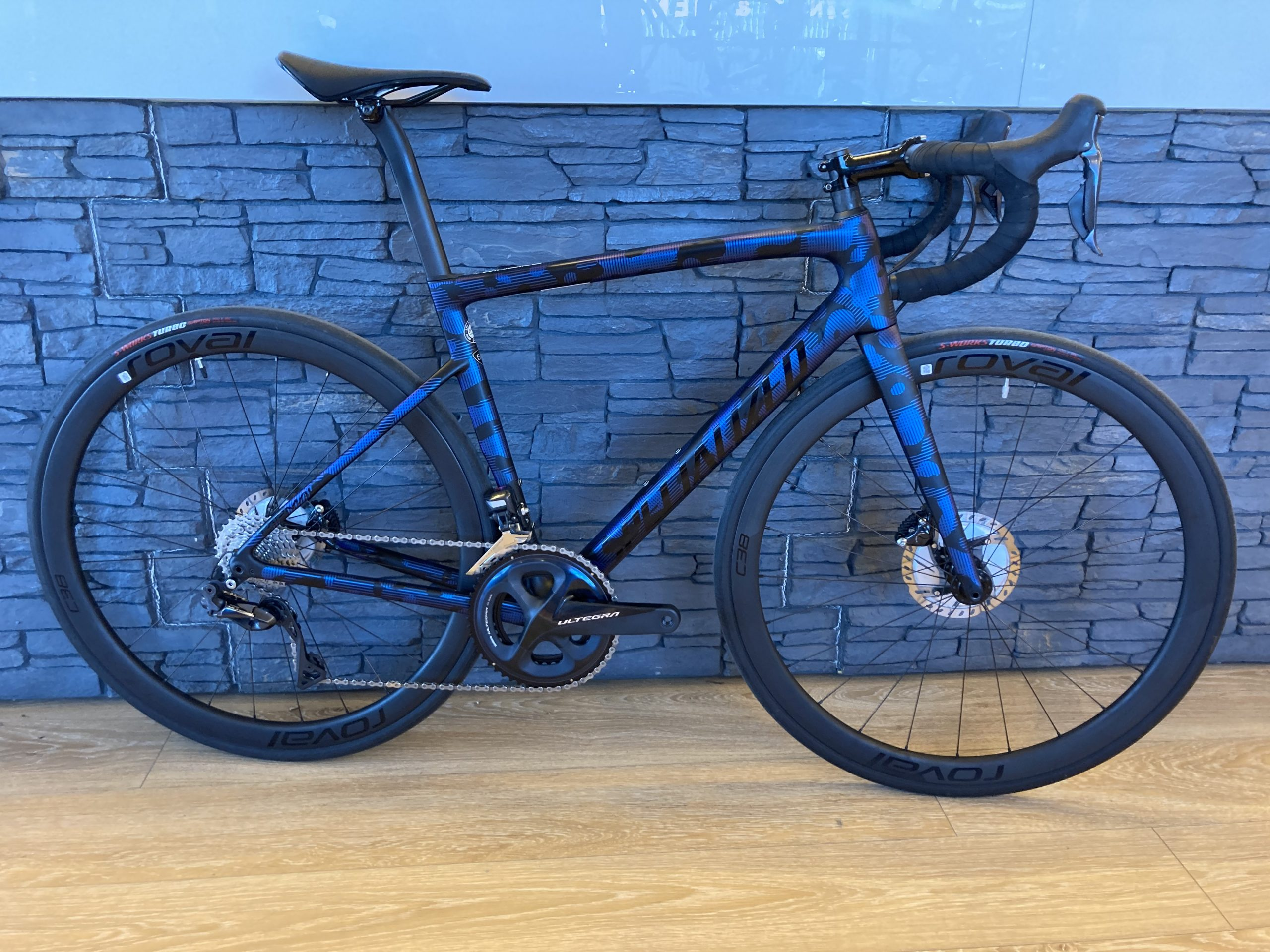 Specialized Tarmac Disc Expert 2020 T:54 Image
