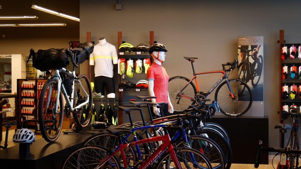 L'espace Vélo Route, Gravel, Randoneuse, Homme, Femme, Cycle