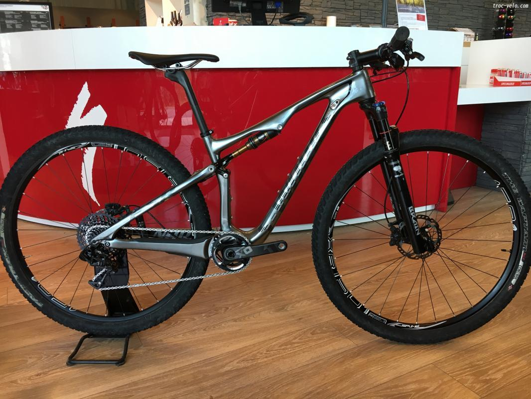 Specialized Epic S-Works 2014 T:S Image