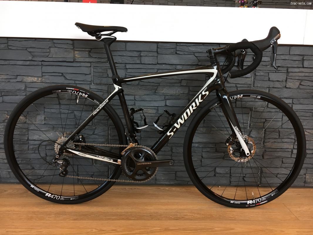 Specialized Roubaix SWorks T:54 2017 Image