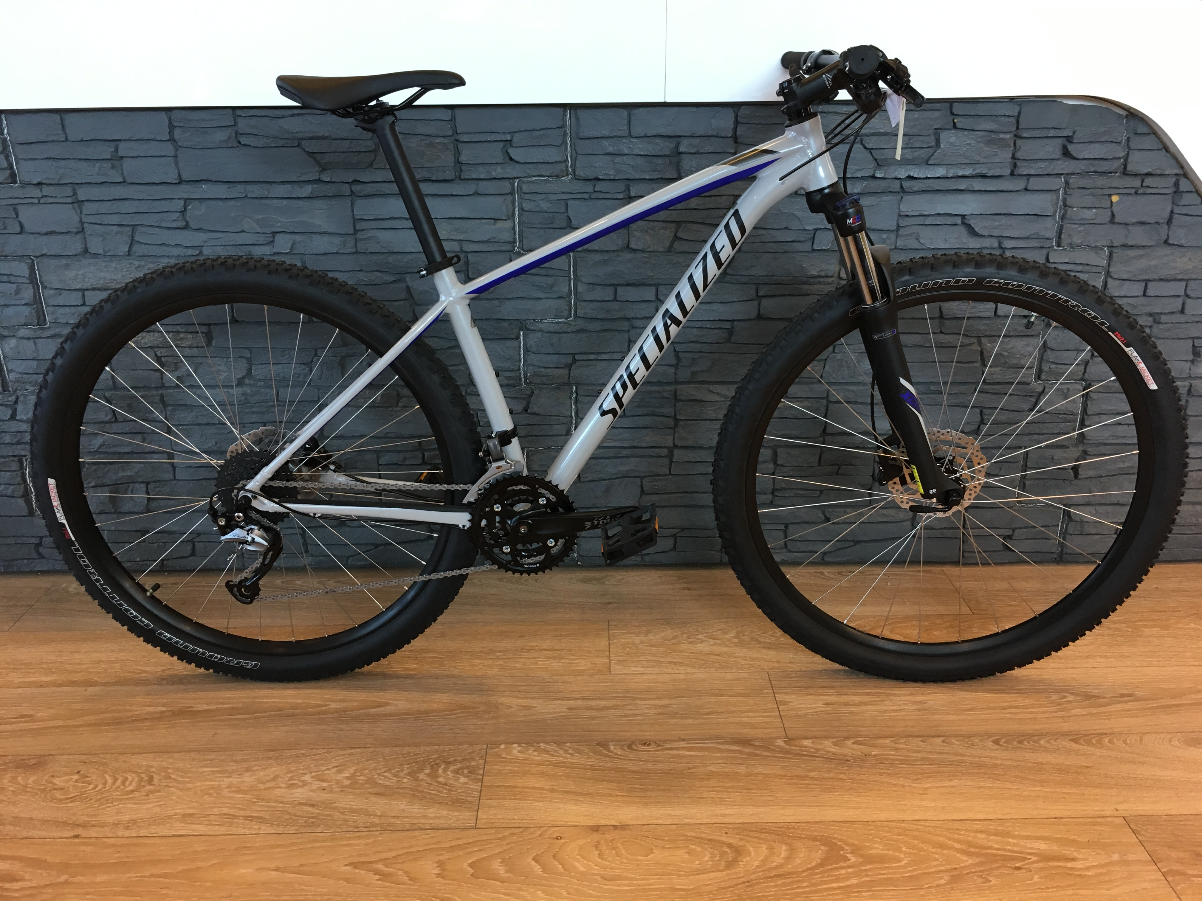 Specialized Rockhopper Comp Women 29 T: M 2018 Image