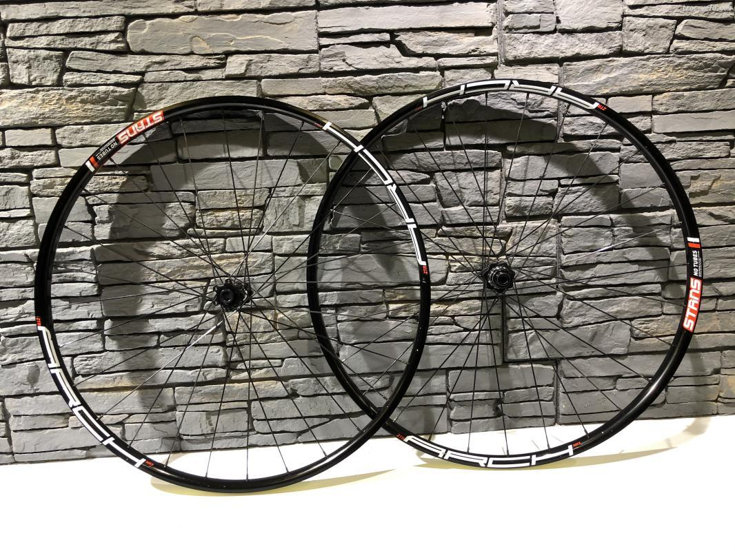 """Roues Notubes Arch MK3 29"""" Image"""